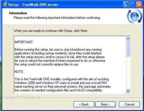 TreeWalk DNS Server İle Sansürlenen Engellenen Sitelere (DivXPLANET, Mega Upload) Erişim